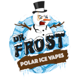 Dr Frost Polar Ice Vapes Juicy Fog Vape Store 171 Queen's Road