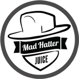 Mad Hatter Juice Juicy Fog Vape Store 171 Queen's Road
