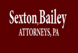 Profile Photos of Sexton, Bailey Attorneys, PA