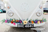unusual wedding cars
