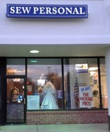 Profile Photos of Sew Personal