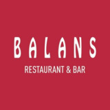 Balans Restaurant & Bar, Miami Beach