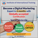 Best Web Designing Courses in Kolkata at IIT Group