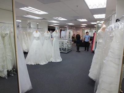 New Album of The Bridal Centre 1240 73 Ave SE - Photo 9 of 10