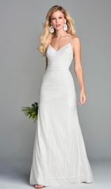 Wtoo Waters Bridal Dress - Presented By Th Bridal Centre The Bridal Centre 1240 73 Ave SE