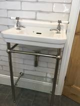 Bathroom Fitters in Portsmouth