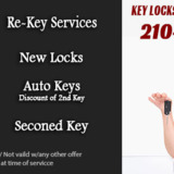 Key Locksmiths San Antonio