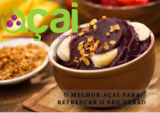 New Album of Açaí Delivery BH