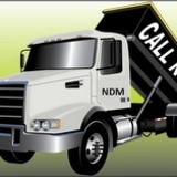 Clarkston Dumpster Man Rental llc