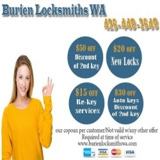 Burien Locksmiths WA