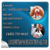 Locksmith Apache Junction AZ