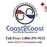 Coast2Coast First Aid & Aquatics (Brampton)