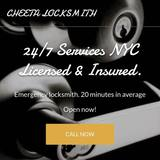 Pricelists of Cheeta Locksmith