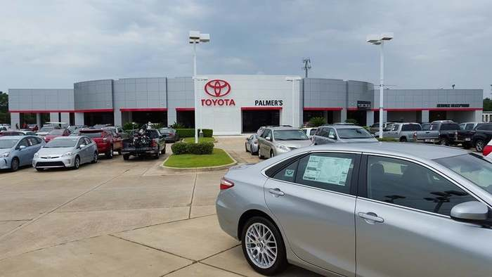 Profile Photos of Palmer's Toyota Superstore 470 Schillinger Road South - Photo 4 of 8