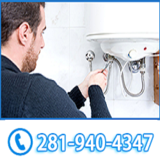 water Heater Repair Rosenberg TX