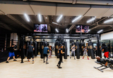 Mayweather Boxing + Fitness, offers a revolutionary fitness experience that combines immersive training with industry leading technology.Train through Floyd Mayweather's own workout programs that led him to be the mot successful boxer of all time.