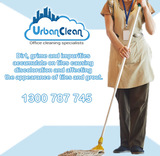 New Album of Urban Clean