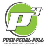 Push Pedal Pull, Sioux Falls