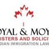 Moyal Immigration Lawyer