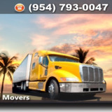 Movers in Fort Lauderdale