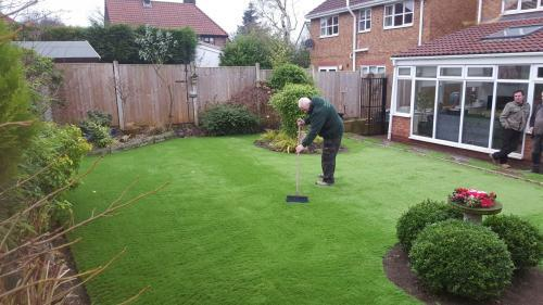 Profile Photos of Artificial Grass UK (Liverpool) Bulloch House, 10 Rumford Place - Photo 2 of 4