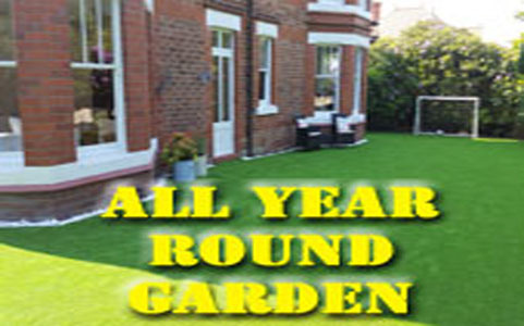 Profile Photos of Artificial Grass UK (Liverpool) Bulloch House, 10 Rumford Place - Photo 4 of 4