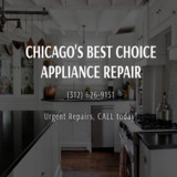 Chicago's Best Choice Appliance Repair Chicago, Il
