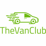 The Van Club - Man and Van On Demand