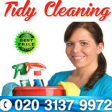 Tidy Cleaning London, London