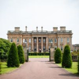 Wedding venues Oxfordshire