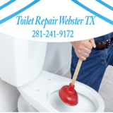 Toilet Repair Webster TX