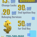 Thornton Locksmith CO