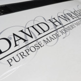 David H Wright Joinery