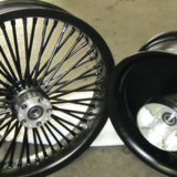 Alloy Wheel Refurbishment UK