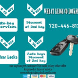 Wheat Ridge Co Locksmith