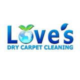 Loves Dry Carpet Cleaning
