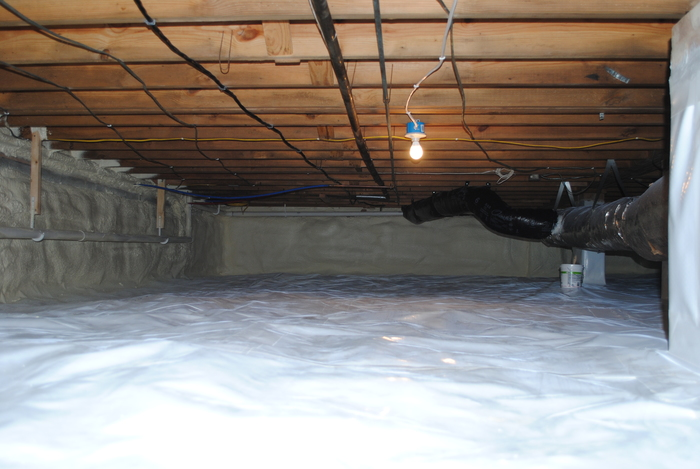 Profile Photos of Crawl Space & Basement Technologies 2650 Discovery Drive, Ste. 100 - Photo 10 of 12