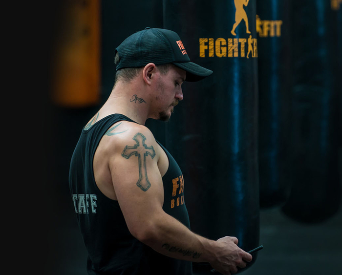 Profile Photos of FightFit Boxing Centre 40-72 Rokeby St - Photo 5 of 11