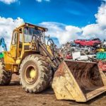 Profile Photos of GLR Advanced Recycling – Metal and Cars