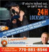 Lockout Emergency Calls