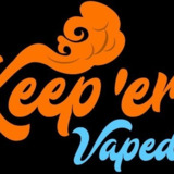 Keep er Vaped