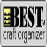 Best Craft Organizer