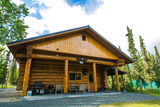 Comfortable stay in our resort cabins