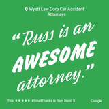 Profile Photos of Wyatt Law Corp Car Accident Attorneys