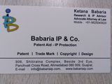 Profile Photos of Patent Attorney in India | IP Lawyer Babaria IP & Co.