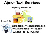 New Album of Ajmer Taxi Services