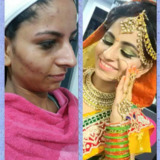 Artistry by Make-up Artist- Shweta Sahay
