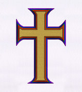 Religious Embroidery Designs of Religious Embroidery Designs