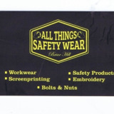 All Things Safety Wear