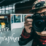 Hire photographer for your wedding and Events with Missionkya